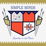 Simple Minds / Sparkle In The Rain (LP)