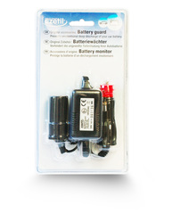 Ezetil Battery Guard 12V автоматический отключатель