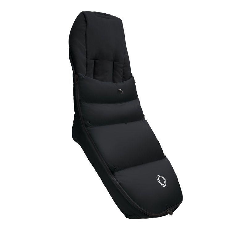 Конверт в коляску Bugaboo функциональный + Black