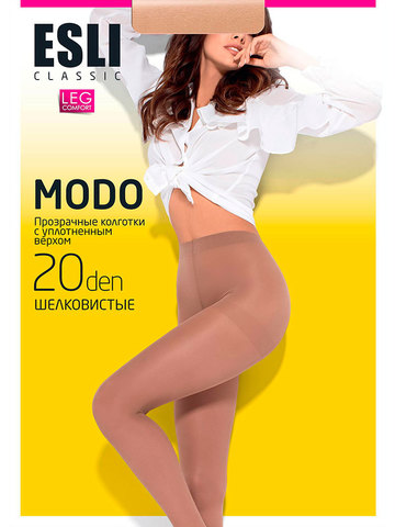 Колготки Modo 20 Esli