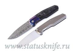 Сет ножей CKF/Philippe Jourget FIF20 TimDam & FIF20 Ti 20021