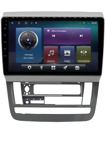 Магнитола для Toyota Alphard (02-05) Android 10 4/64GB IPS DSP 4G модель CB-2209TS10