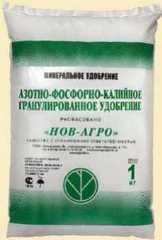 Удобрение Азотно-фосфорно-калийное (1 кг)