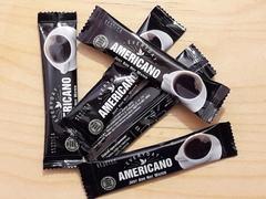 APL. Кофе Americano All-Time 5 пакетиков по 1,8 г