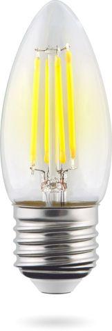 Лампочка Voltega Crystal E27 6W 7046