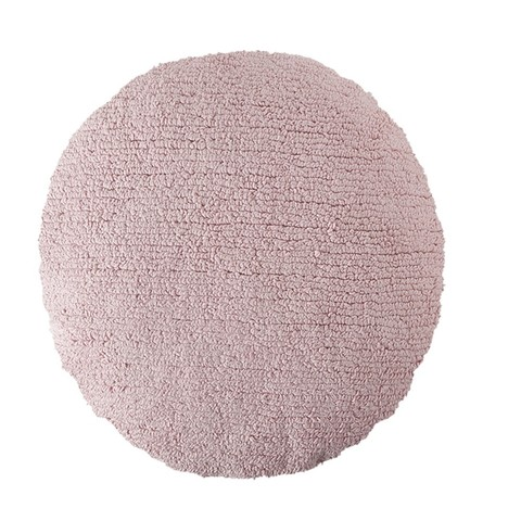 Подушка Lorena Canals Big Dot Pink (Ø50 см)