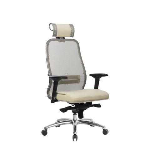 SAMURAI SL-3.04 Кресло руководителя (Метта)