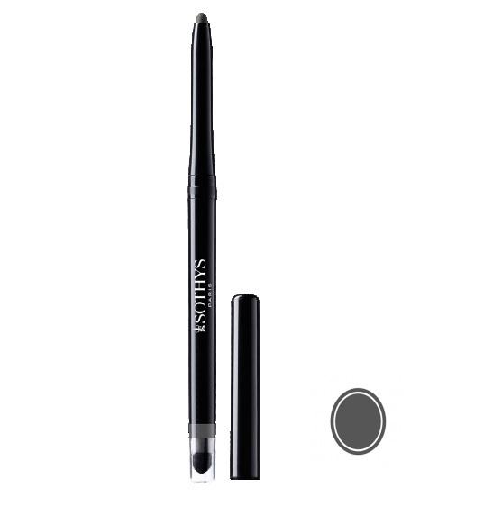 Sothys Make-Up EYES:  Карандаш для глаз (серый) (Еуе Pencil (grey)), 1шт