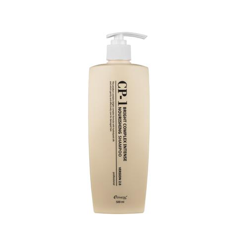 ESTHETIC HOUSE Шампунь для волос  ПРОТЕИНОВЫЙ ESTHETIC HOUSE CP-1 BC Intense Nourishing Shampoo Version 2.0, 500 мл