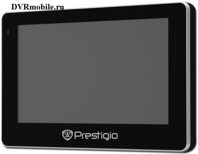 Автомобильный навигатор Prestigio 5400