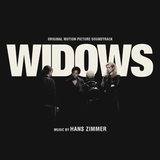 Soundtrack / Hans Zimmer: Widows (LP)