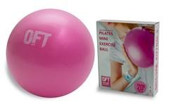 Мяч для пилатес Original FitTools 20 см 120 грамм - 2