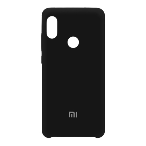 Чехол Silicone Cover Redmi Note 5