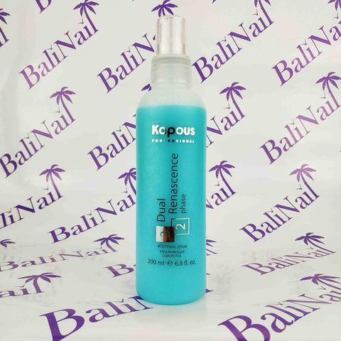 Dual Renascence Увлажняющая сыворотка для восстановления волос, 200 мл.