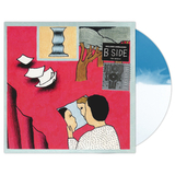 Basement / Be Here Now + Are You The One (Coloured Vinyl)(7' Vinyl Single)