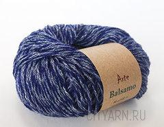цвет 003 / меланж фиолетово-синего и сине-серого