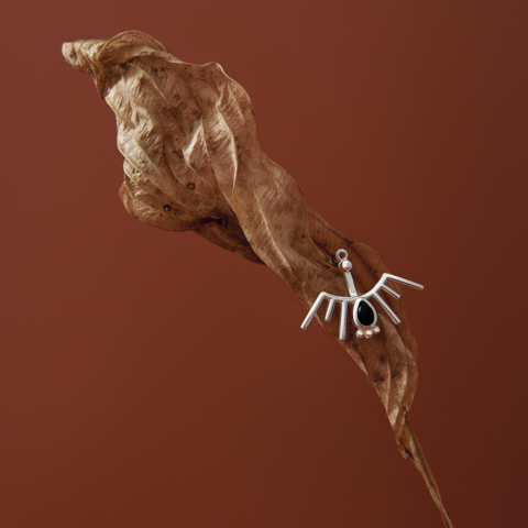 Джекет Apollo - Черный оникс