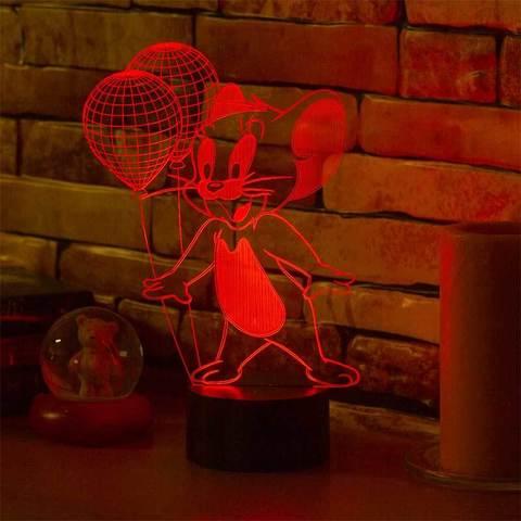 Art-Lamps Джерри