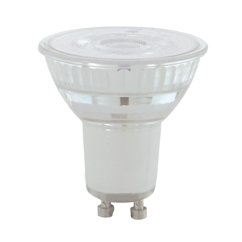 Лампа диммируемая Eglo LED LM-LED-GU10 5,2W 345Lm 3000K  11575