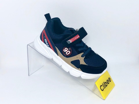 Clibee K316 Blue/Red 26-31