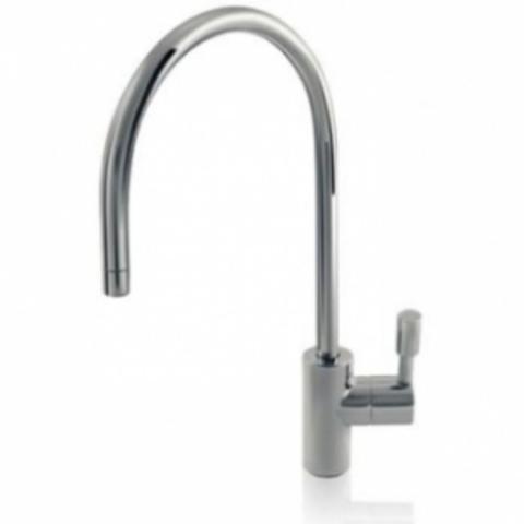 Кран для чистой воды исп.2 (Гейзер) с плавной регулировкой керамический, арт.25104