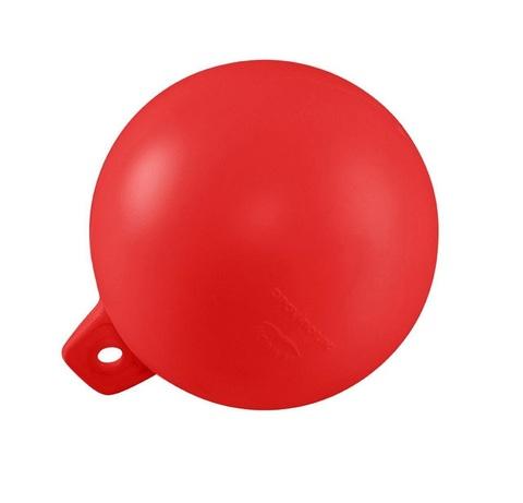 Буй маркерный 185х150 мм, красный