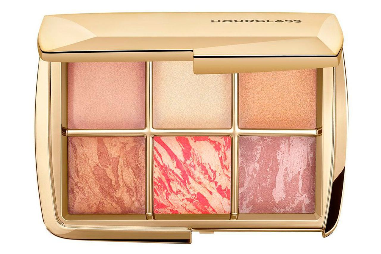 Палетка для лица Hourglass Ambient Lighting Edit Sculpture