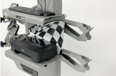 Стенд сход развала 3D Техно Вектор 7202 TS