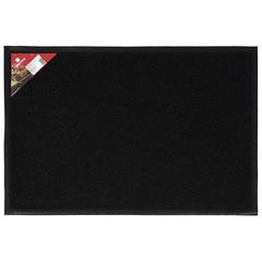 Коврик пористый, черный, 40*60 см