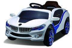 Электромобиль BMW  O002OO