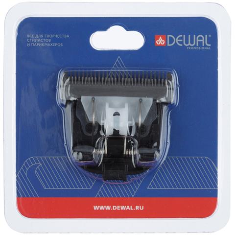 Ножевой блок Dewal для машинки 03-065 BLACK