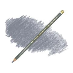Карандаш художественный цветной POLYCOLOR, цвет 70 серый
