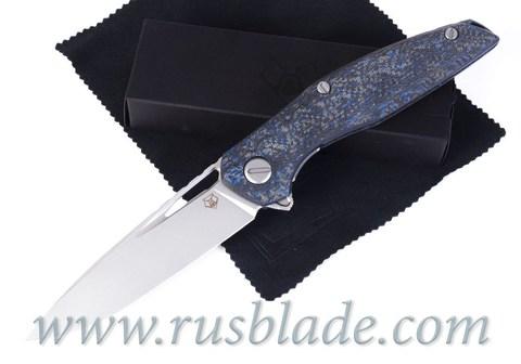 Shirogorov 111 Gen 5 Blue CF M390