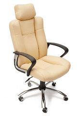 Кресло компьютерное Оксфорд (Oxford) хром