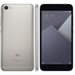 Xiaomi Redmi Note 5A 64GB Gray - Серый