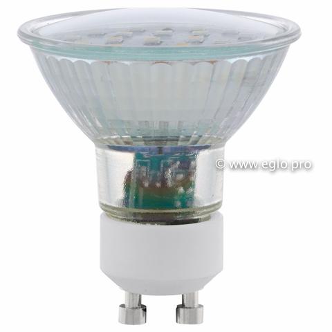 Лампа  Eglo LED LM-LED-GU10 5W 400Lm 4000K  11536