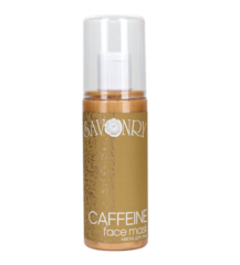 Маска для лица CAFFEINE, 125ml. By Savonry