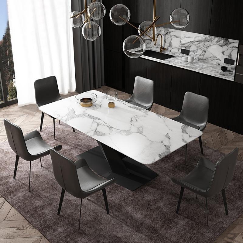 Обеденный стол Dreasylife Cattelan Italia style
