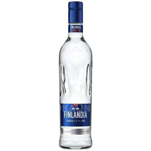 Водка Финляндия 40* Алкомаркет