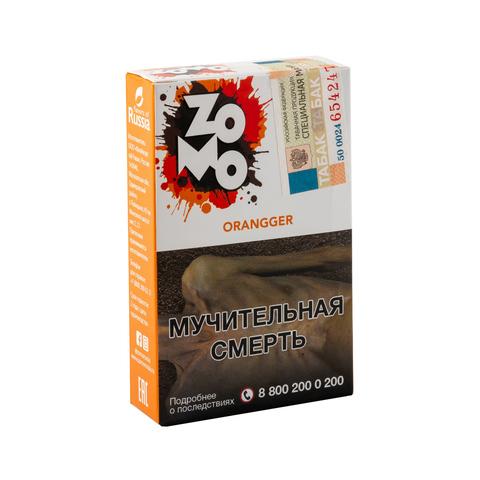 Табак ZOMO Orangger (Апельсиновый Фреш) 50 г