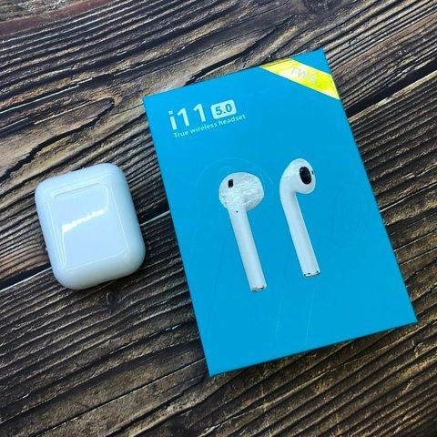 i11-TWS беспроводные Bluetooth 5.0 наушники