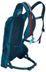 Велорюкзак с питьевой системой Thule Vital 6L DH Hydration Backpack Moroccan Blue - 2