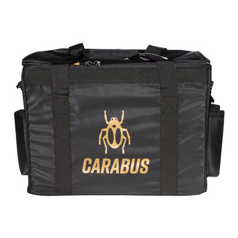 Сумка с держателем для 4-х удилищ Abu Garcia Carabus Station Bag (1525869)