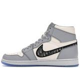 Кроссовки Nike Air Jordan 1 Retro Dior