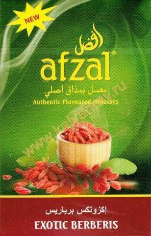 Afzal Exotic Berberis