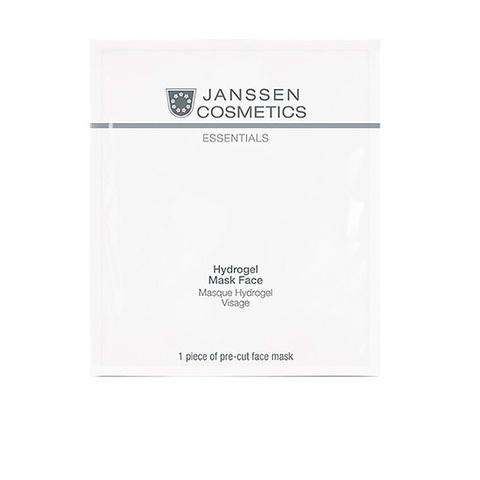 Janssen Hydrogel Mask Face