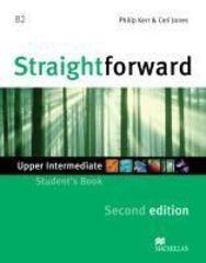 Straightforward 2nd Edition Upper Intermediate ...