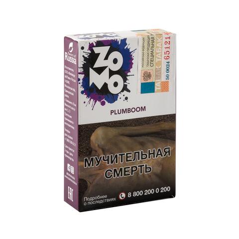 Табак ZOMO Plumboom (Слива) 50 г