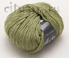 цвет 019 / зелёный ткемали