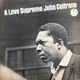 John Coltrane / A Love Supreme (LP)